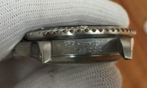 Mark Stenner stole my Rolex